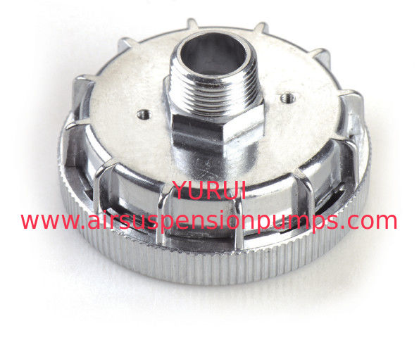 High Performance Air Compressor Parts Metal Direct Inlet Air Filter Assemblies