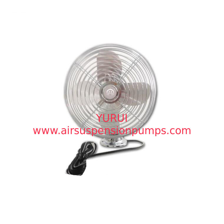 CE Certificate Car Cooling Fan With 6 Inch Oscillating Long Working Life
